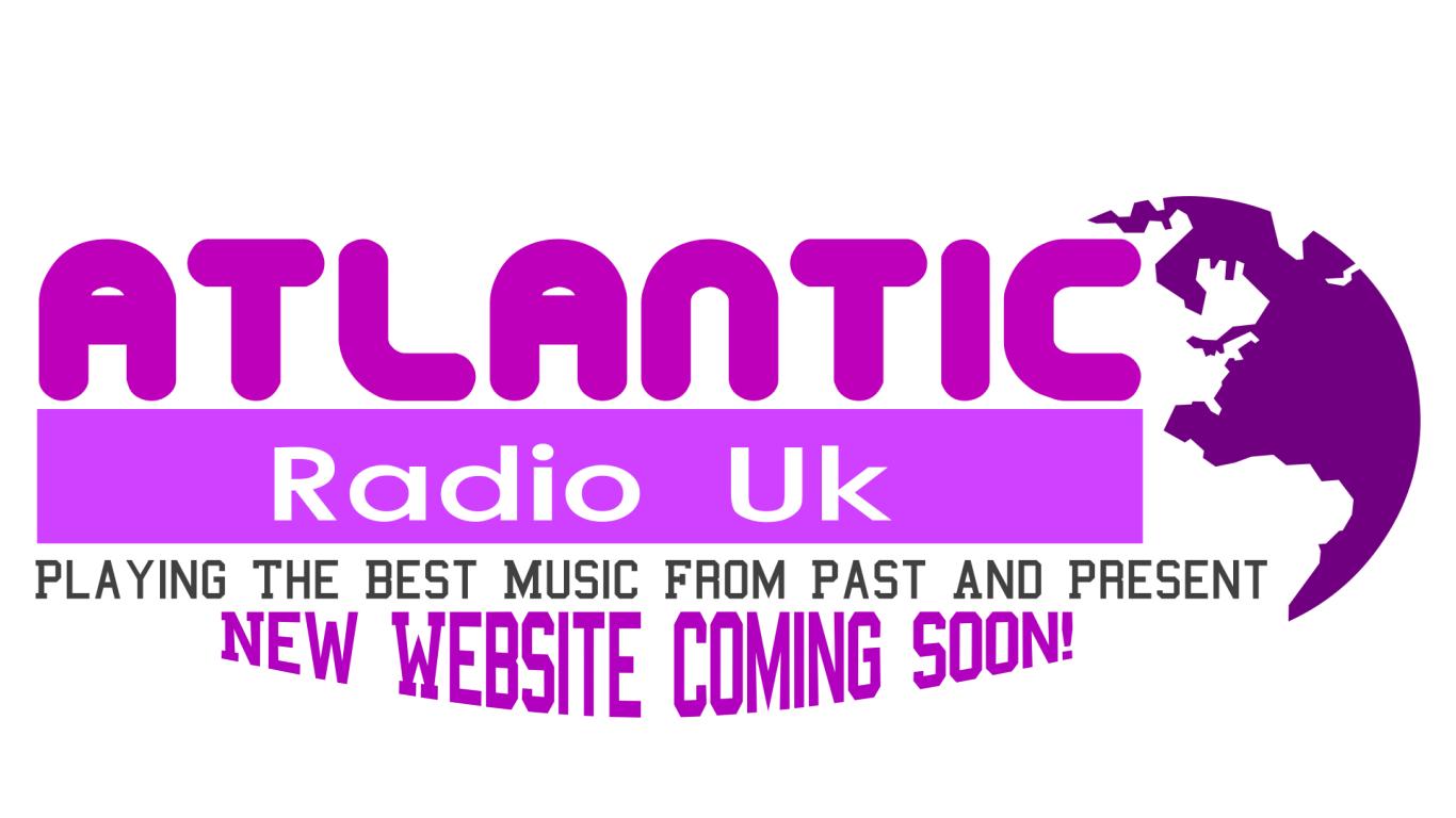 Atlantic Radio Uk Logo